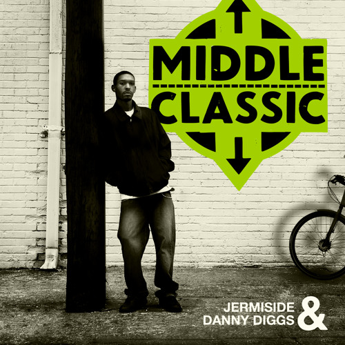 Jermiside & Danny Diggs - We Here [Kev Brown Remix]