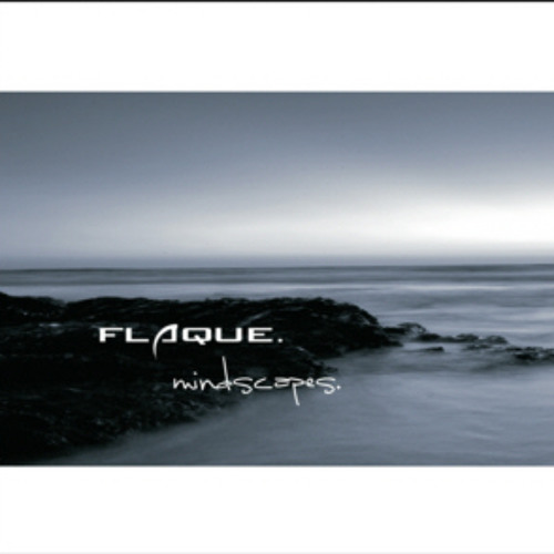 Flaque - The Clouds And The Sun