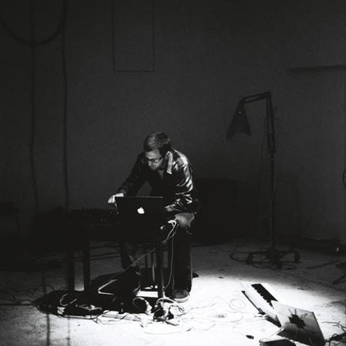 Ascension (live version)