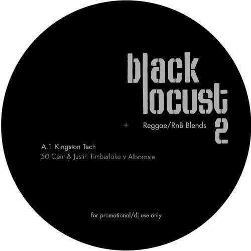 Kingston Tech -50Cent (DJ Chicus Mash-Up)(edit)