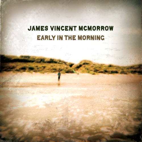 James Vincent McMorrow - If I Had A Boat