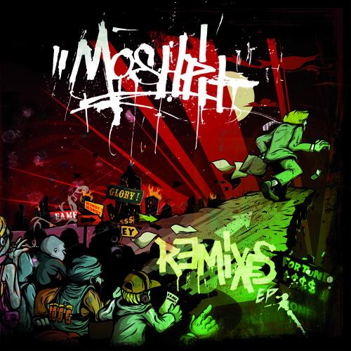 "MOSHPIT - ""Teenage Anthem (Dilemn Remix)"""