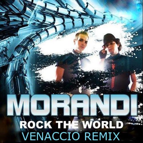 Morandi - Rock The Word (Venaccio remix)