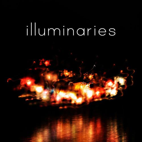 illuminaries - the drifter