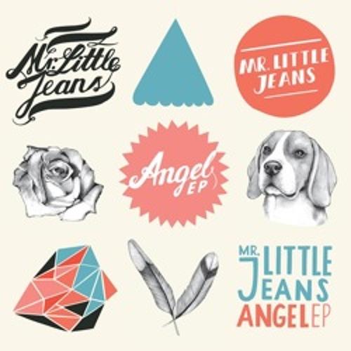 """Mr. Little Jeans - """"Angel"""" (RAC Remix)"""