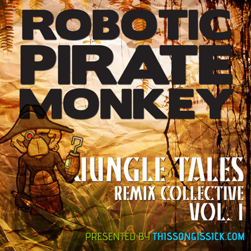 Jungles Tales: Vol 1