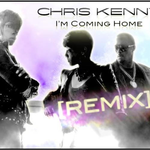 I'm Coming Home Ft. Skylar Grey [Club Mix]