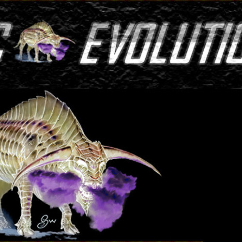 Evolution By CC Evolution