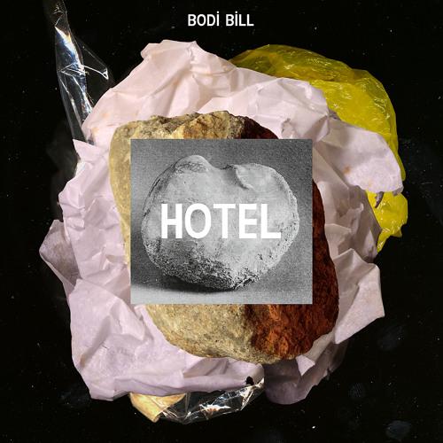 Bodi Bill - Hotel