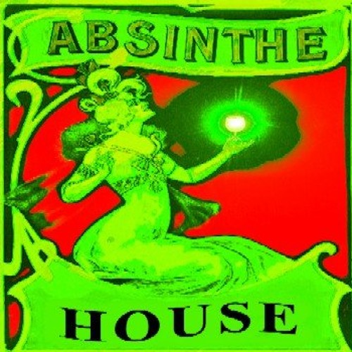 Dittany - Absinthe House