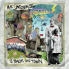 Mr Brown Is Back In Town Federico Scavo Rmx