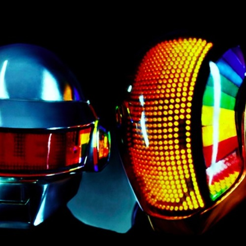 Somedaydream - Digital Love (Daft Punk Cover)
