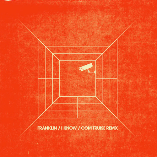 Franklin - I know (Com Truise Remix)