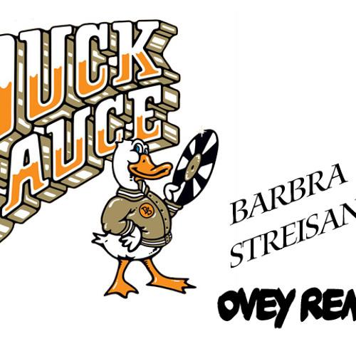 Duck Sauce- Barba Streisand (Ovey Remix) Clip
