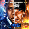 Eminem ft. Dr. Dre - Forgot About Dre (DF Blend/Edit)