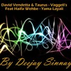 David Vendetta &Taurus & Vaggeli's & Micah Ft Haifa Wehbe - Yama Layali  (Sinnay Bootleg)