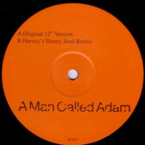 A Man Called Adam - Techno Powers (Original)