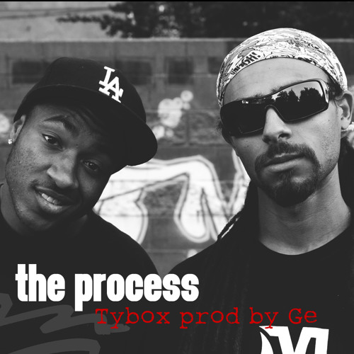 The Process (prod by Ambiguous Sounds)