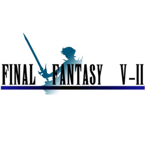 Final Fantasy V-II : Bartz and the Wind