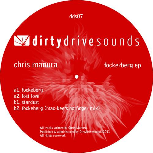 Chris Manura - Stardust