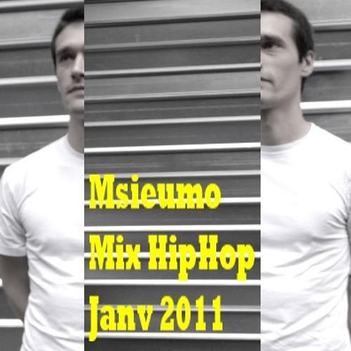 Msieumo Mix HipHop Janv 2011