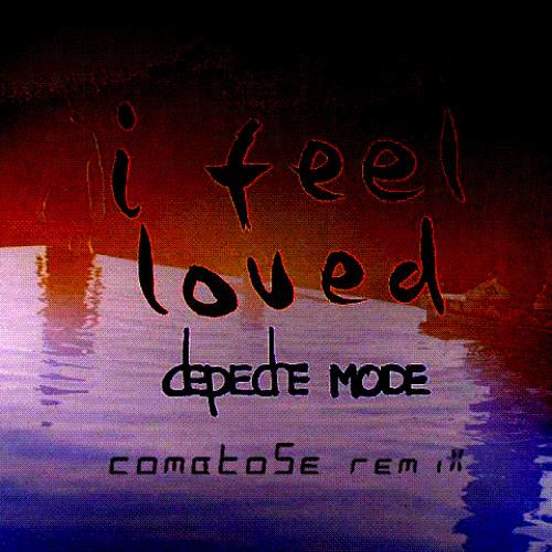 """Depeche Mode - """"I Feel Loved"""" (Extended Remix)"""