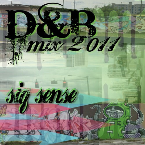 D&B Mix 2011 :: Siq Sense