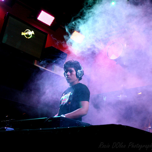 Daniel Perdomo - 2010 Promo Set