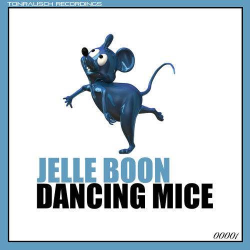 Jelle Boon - Get a Potbelly (Original Mix)
