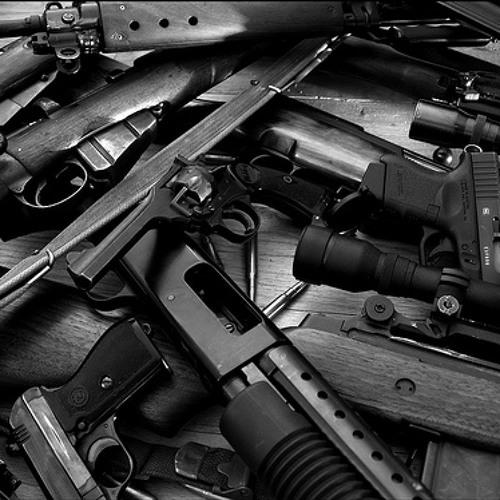 UnKolD - Guns