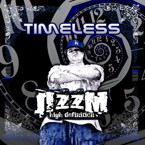 """01 SPEED OF MIND """"The Ultimate Posse Cut"""" Jizzm High Def ft. Various Artists"""