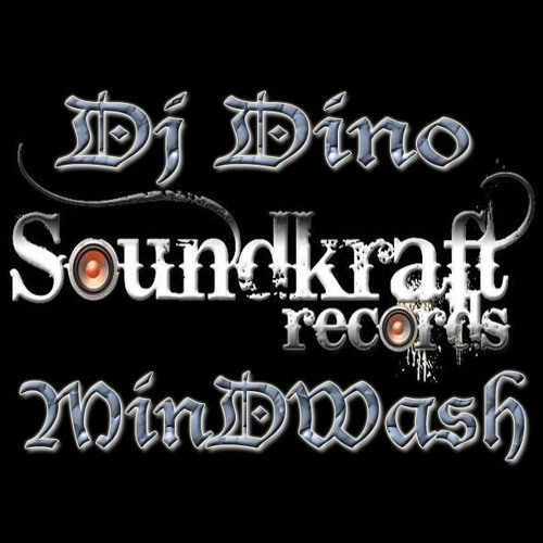Dj Dino Mindwash-[play with some Techno loops]-PART-1 1