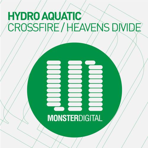 Hydro Aquatic - Heavens Divide
