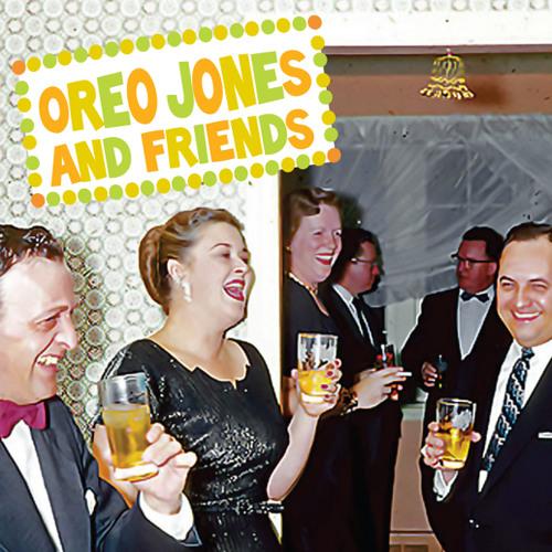 Oreo Jones & Friends