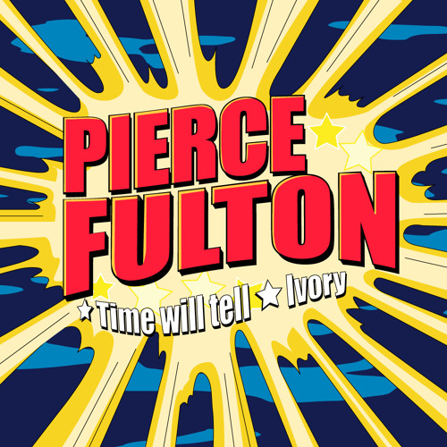 Pierce Fulton-Ivory (Original Mix) [BeatMyDay]