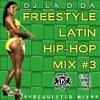 Freestyle Latin HipHop #3 - DJ LA.D.DA mp3