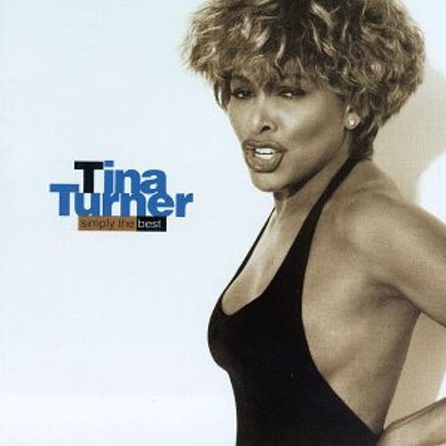 Simply The Best Tina Turner By Oldfashionbox