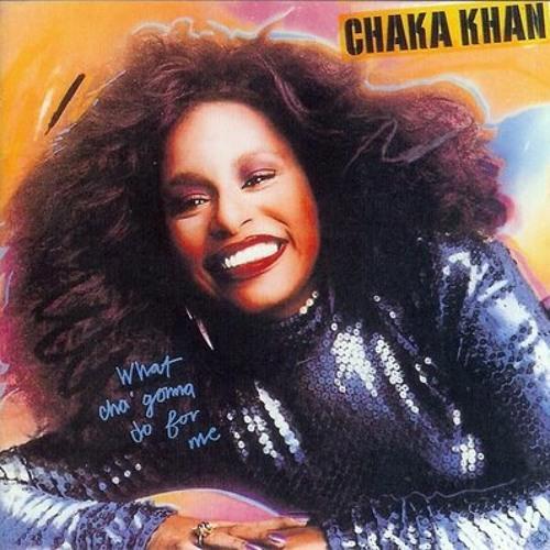 Chaka Khan - Fate (1981) (Todd Terje Edit) SOUNDSOFTHE70S.BLOGSPOT