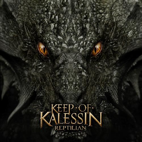 KEEP OF KALESSIN - The Awakening