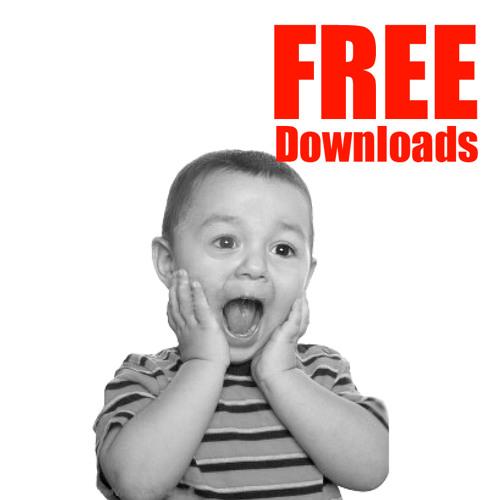 Free Track Downloads