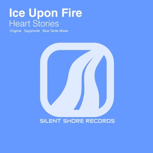 Ice Upon Fire - Heart Stories (Sayphonik Remix)  Silent Shore Records 2010 Sample