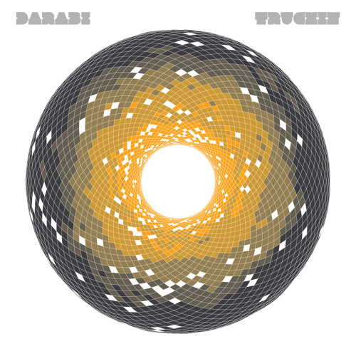 Darabi -Truckin (The Love Supreme Reversion) (Clouded Vision Recs) FREE DOWNLOAD