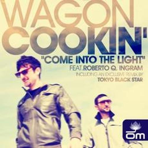 Wagon Cookin feat. Roberto Q. Ingram