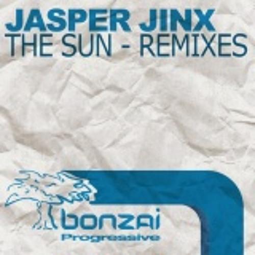 Jasper Jinx - The Sun (Tech mix)