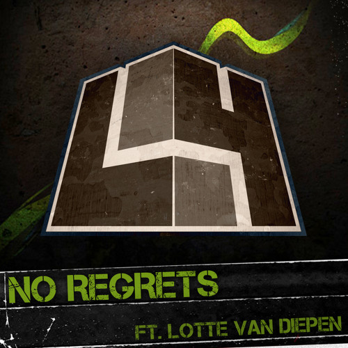 L4 - No Regrets ft. Lotte van Diepen