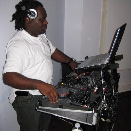DJ LANGSEX BRING Back The SOUKOUS LEGAND