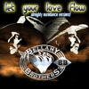 Let your love flow (ALMIGHTY 12'' ANTHEM EXTENDED VERSION)