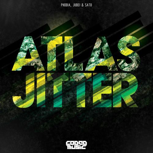 Phobia & Sato - Jitter - Out Monday 24th January On Vinyl & Digital