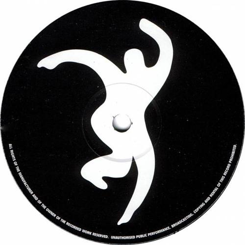Dead Dred - Dred Bass [Jay Walker RMX] 320kbs MPFreeness