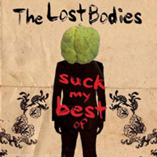 Kaygadaki-Lost Bodies